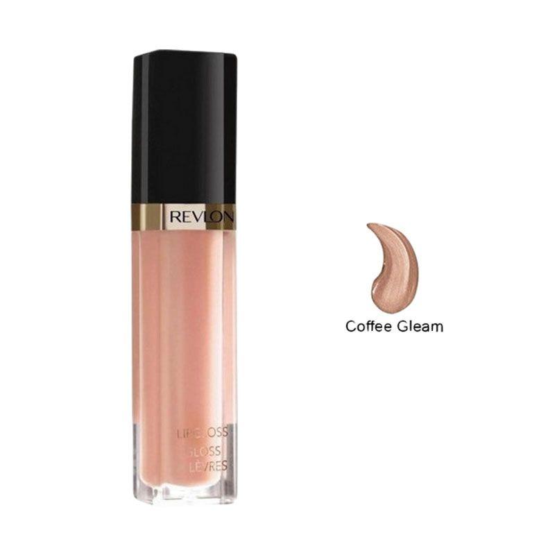 Revlon Super Lustrous 050 Coffee Gleam Lipgloss