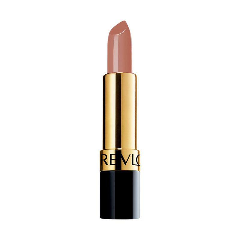 Revlon Super Lustrous Shine 840 Honey Bare Lipstick