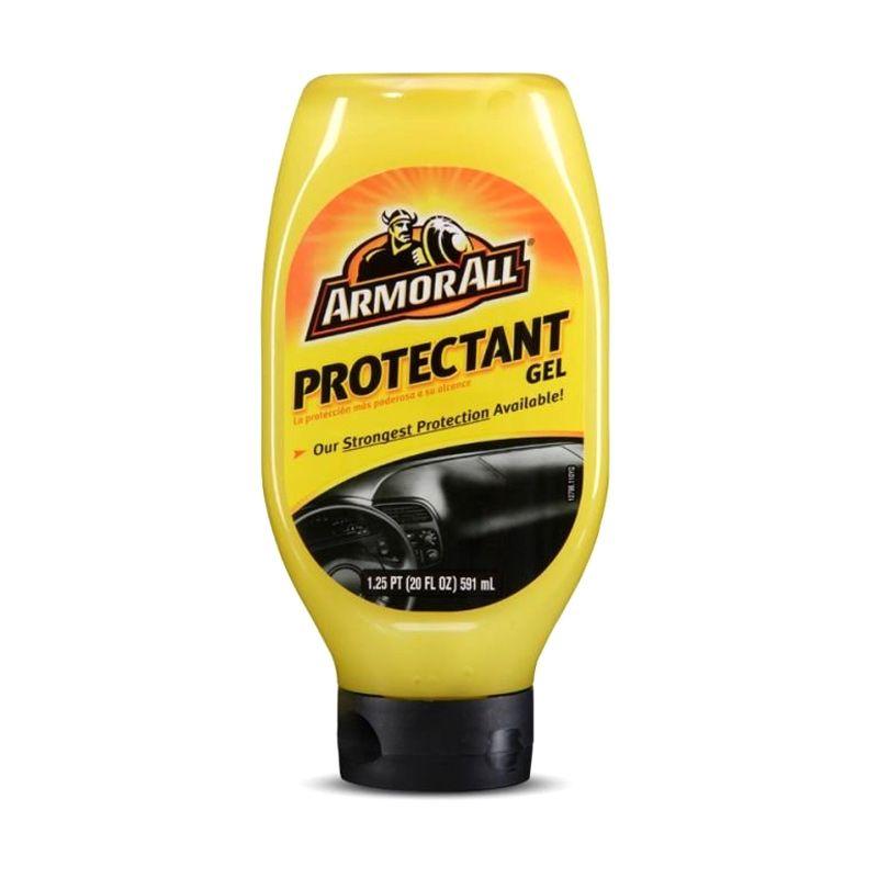 Armor All Protectant Gel Alat Perawatan Mobil [591 mL]