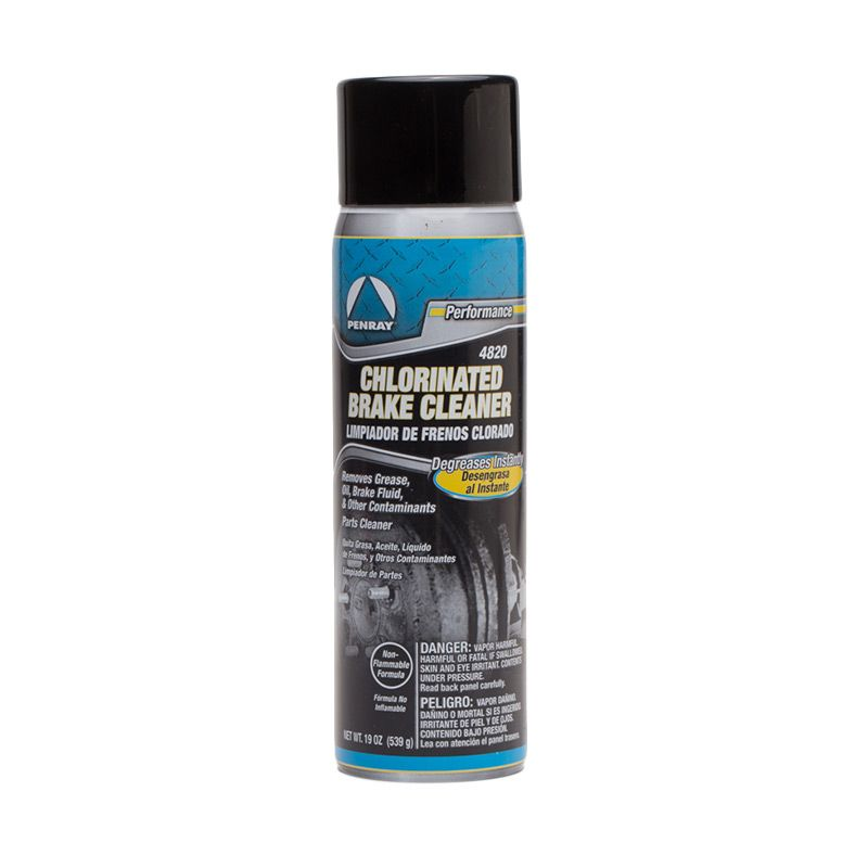 Penray Brake Cleaner Alat Perawatan Mobil [539 g]