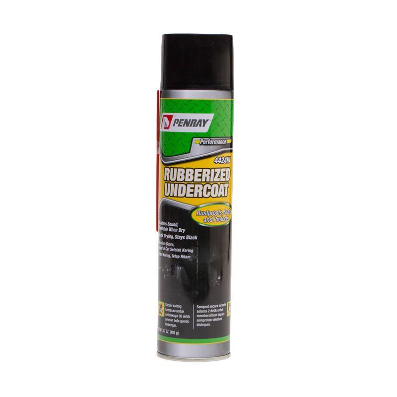 Penray Rubberized Undercoat Alat Perawatan Mobil [481 g]