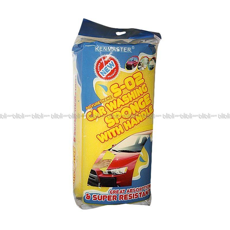 Kenmaster Busa Car Washing S-02 - Sponge