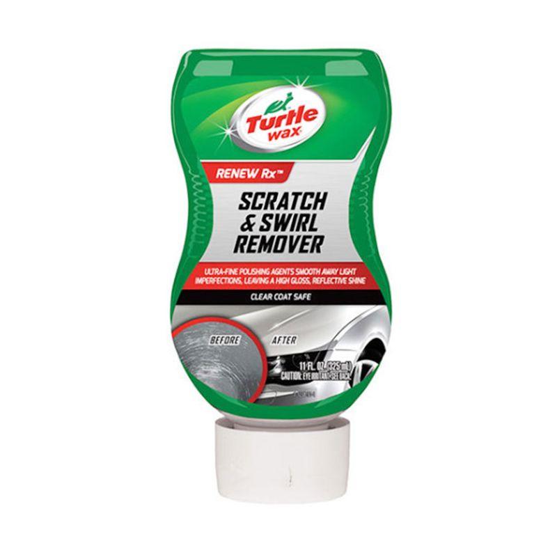 Turtlewax Scratch & Swirl Remover Liquid T238 325 ml