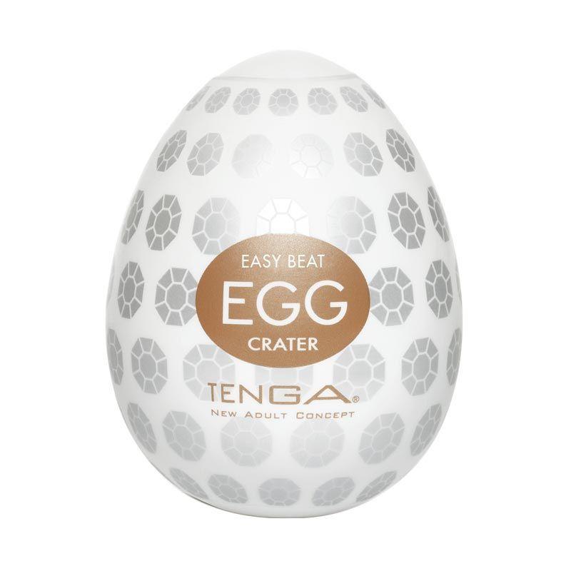 Tenga Egg Crater Kesehatan Seksual