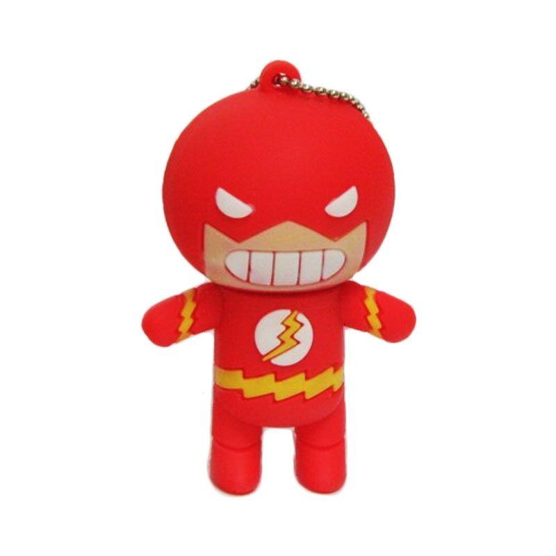 WorkBox Super Heroes The Flash 4 GB