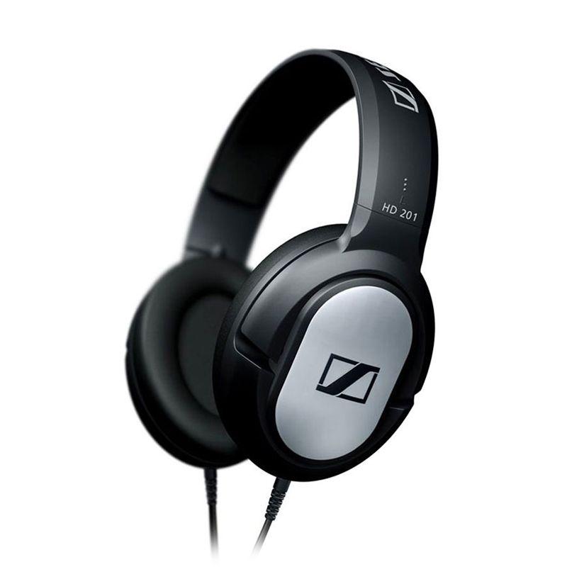 Sennheiser HD 201 Black Headphone