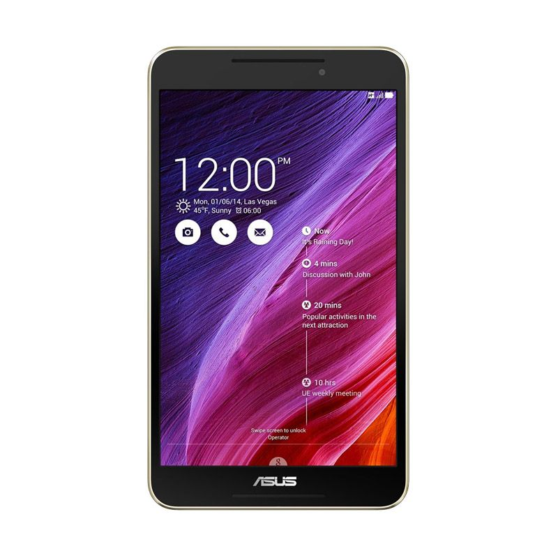 Asus Fonepad 8 FE380CG Black Tablet Android