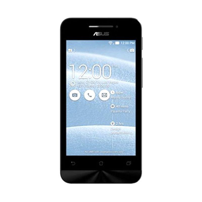 Asus Zenfone 4C ZC451CG Biru Smartphone [2 GB/8 GB/Garansi Resmi]