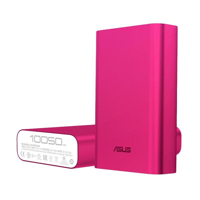 Asus ZenPower Pink Powerbank [10.050 mAh]