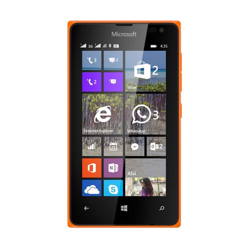 BCA - Microsoft Lumi...Smartphone