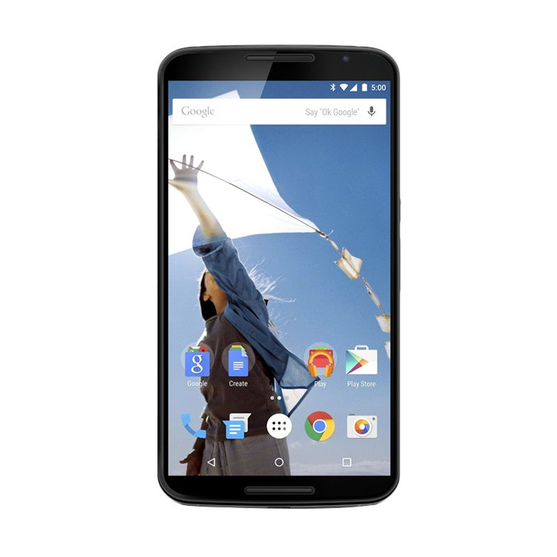 BNI - Motorola Nexus...nsi Resmi]