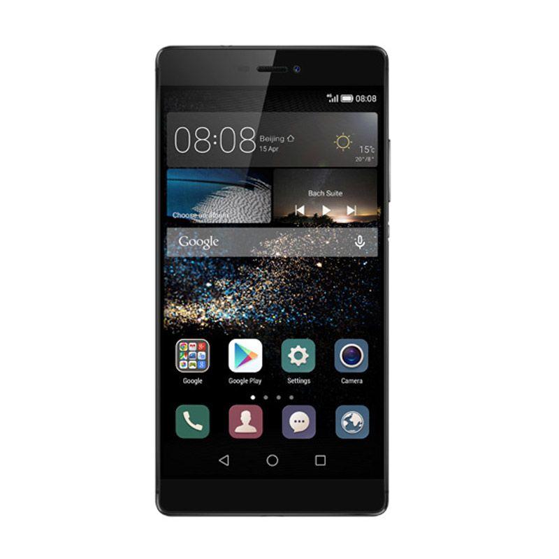 Huawei P8 Titanium Grey Smartphone