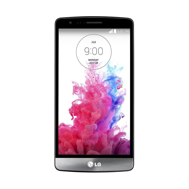 Smartphone LG G3 Bea...itan Black