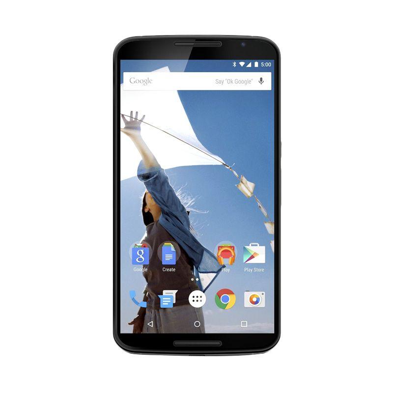 Motorola Nexus 6 Clo...nsi Resmi]