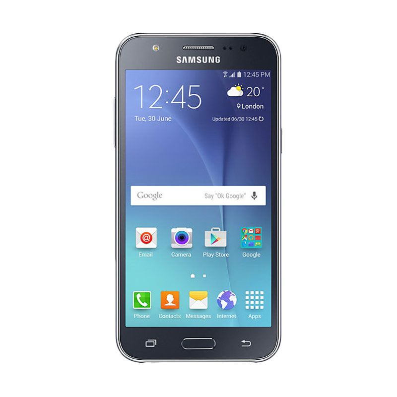 Samsung Galaxy J5 J5...Smartphone