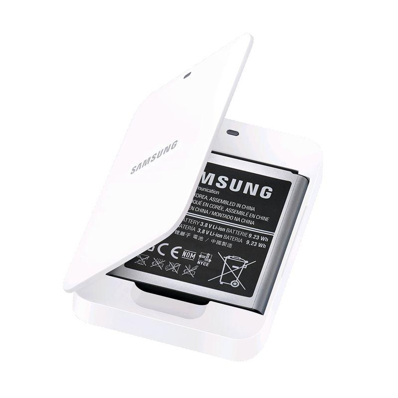 Samsung Original Extra Battery Kit for Galaxy K Zoom