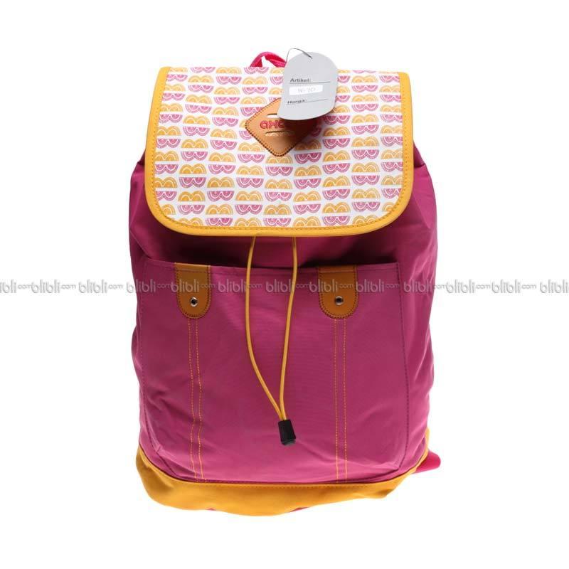 Axcez Juminten Bag 1670 Pink