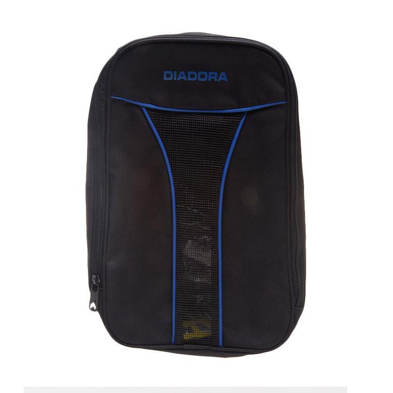 Diadora 5102 DIASBU5102BC Black Shoes Bag