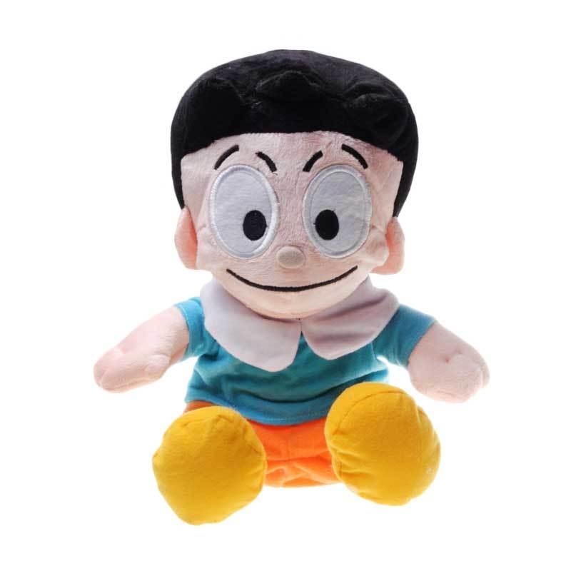 Jacq Boneka Suneo (Doraemon)