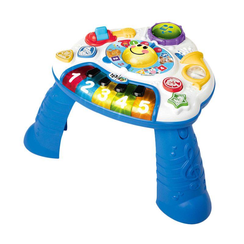 Baby Einstein Discovering Music 90592 Mainan Anak
