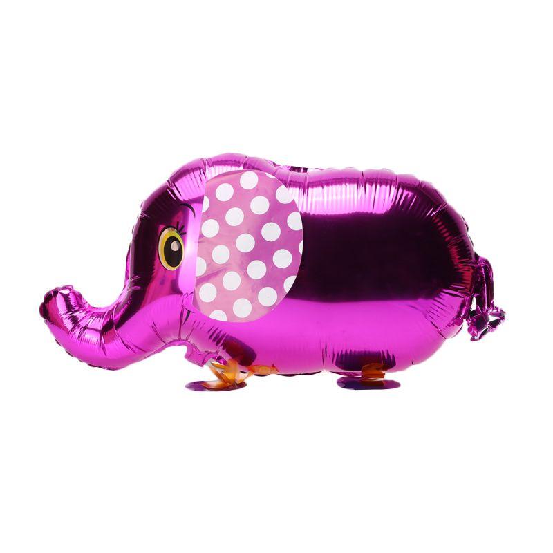 BO Gajah Pink Baloon