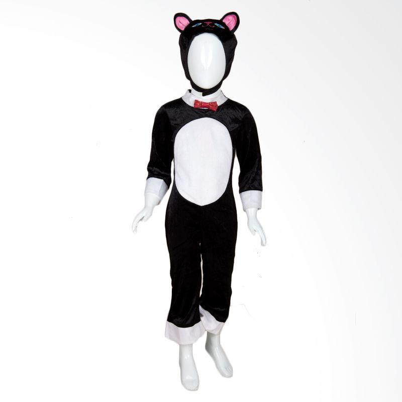 Disney Cat Black Kostum Anak