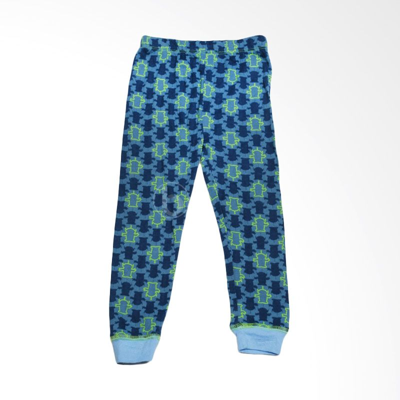Disney Robot Pants Blue Celana Anak