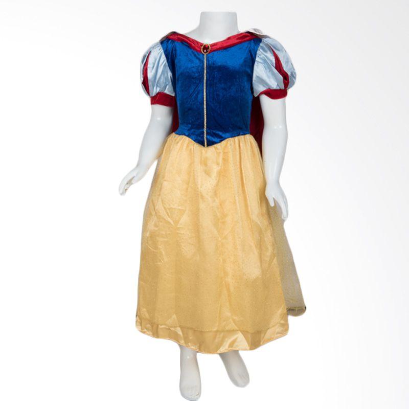 Disney Snow White Kostum Anak