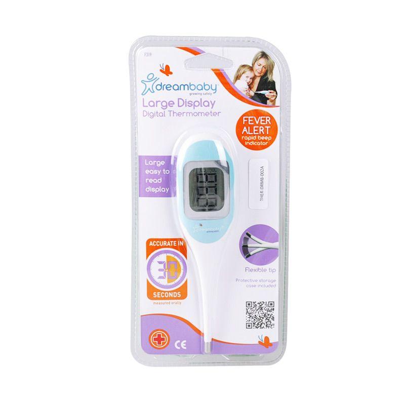 DreamBaby 30 Seconds...Termometer