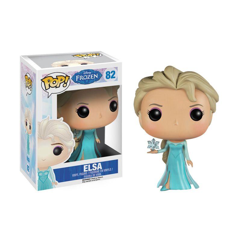 Funko Pop Frozen Elsa 4255 Mainan Anak
