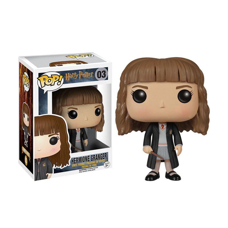 Funko POP Movies Hermione Granger 5860 Mainan Anak