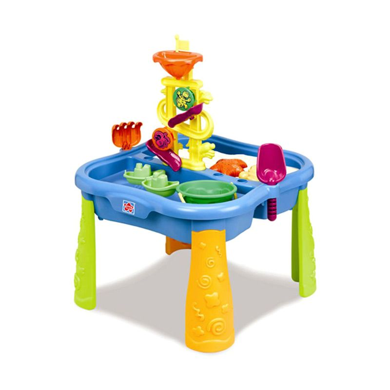 Grow N Up Sand and Surf Water Table 3019 Mainan Anak
