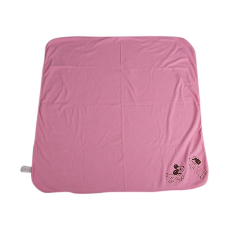 Gymboree Puppy Pink Selimut Bayi