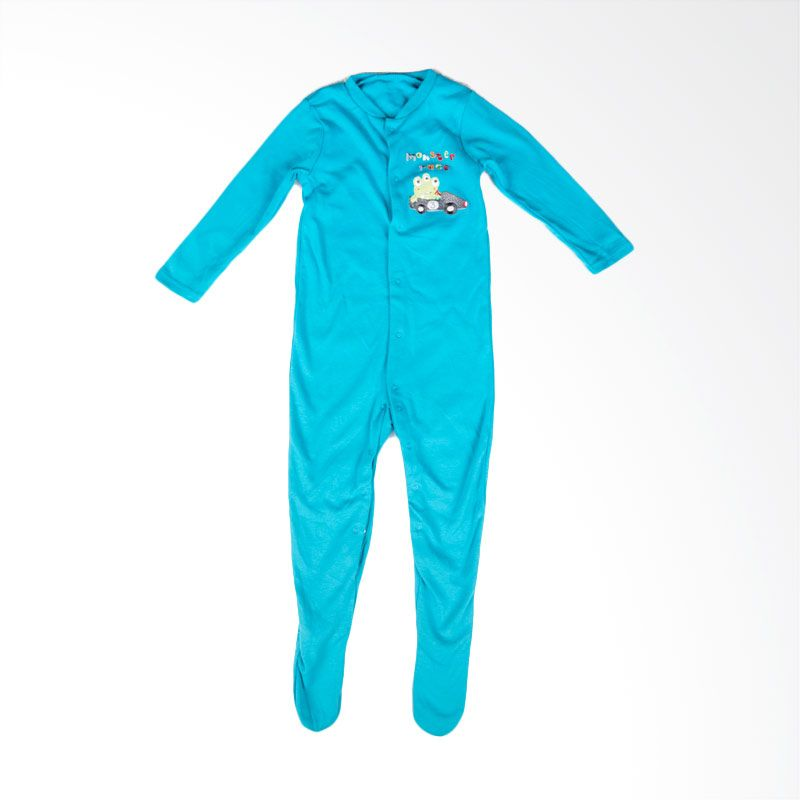 Jumper Frog Monster Race BO 267 Tosca Jumper Anak Laki - Laki