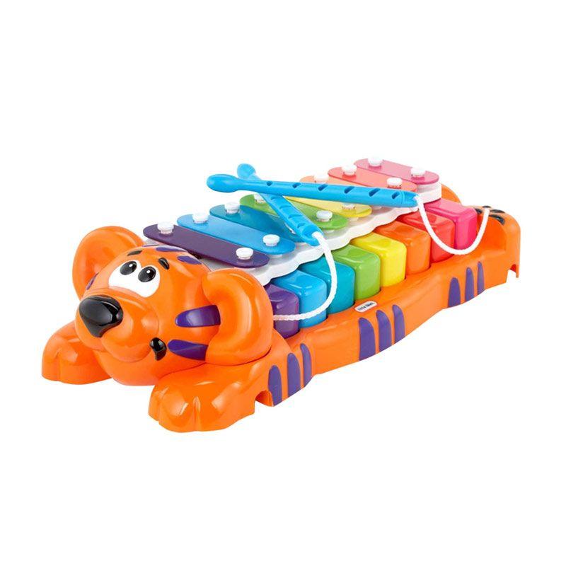 Little Tikes Jungle Jumboree 629877 Mainan Anak