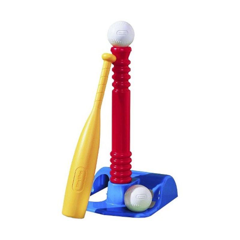 Little Tikes Totsport T-Ball Set 633256 Mainan Anak