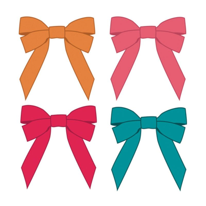 Lolitattoo 4 Ribbons LA0450 Tato Temporer