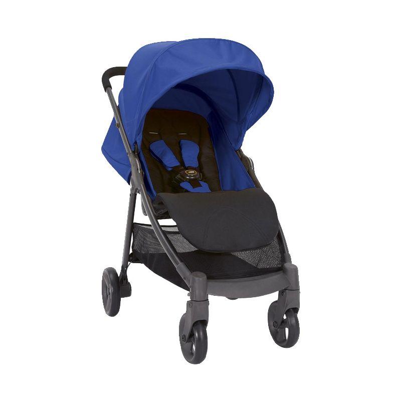 Mamas Papas Armadillo Blue Kereta Dorong Bayi