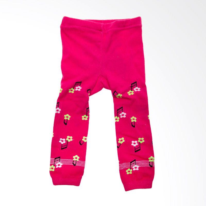 Moshiss Baby Assorted Pink Legging Bayi
