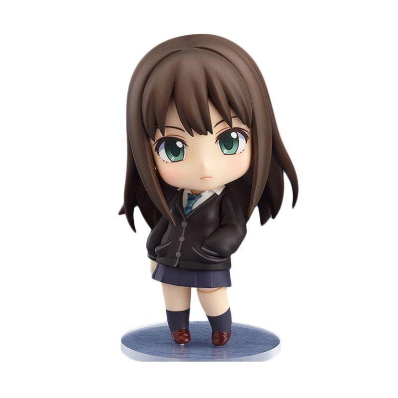 Nendoroid Shibuya Rin 512 Mainan Anak