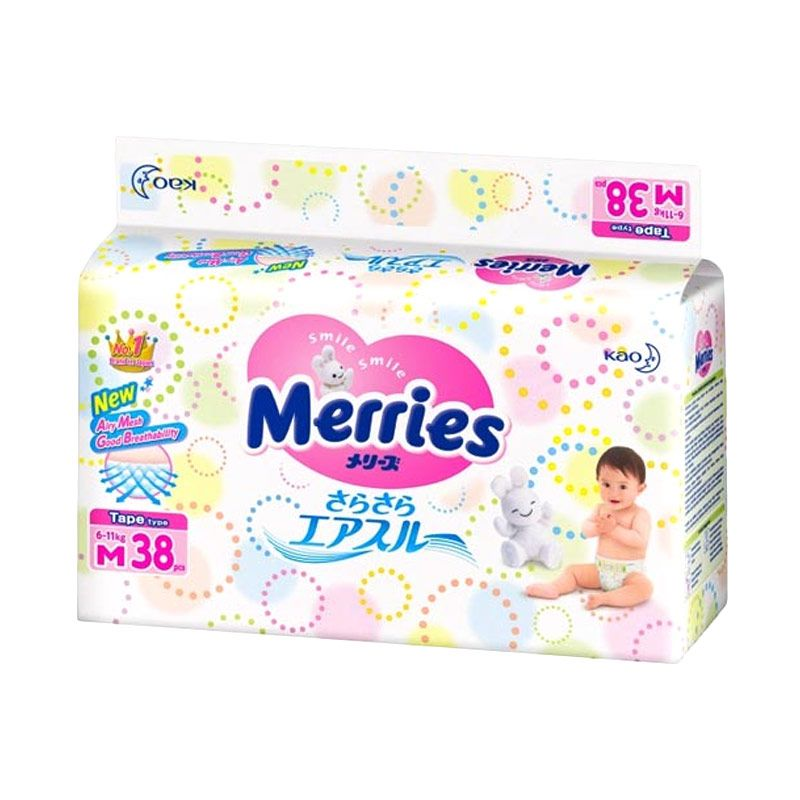 Promo Merries