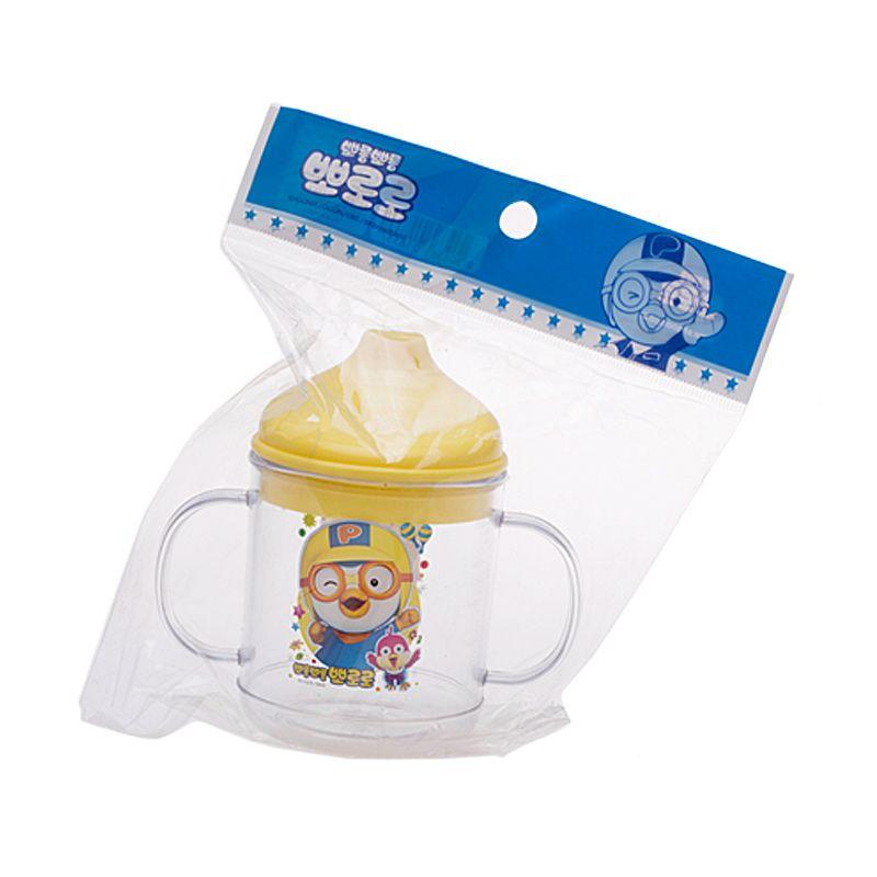 Pororo & Friends Yellow Training Cup