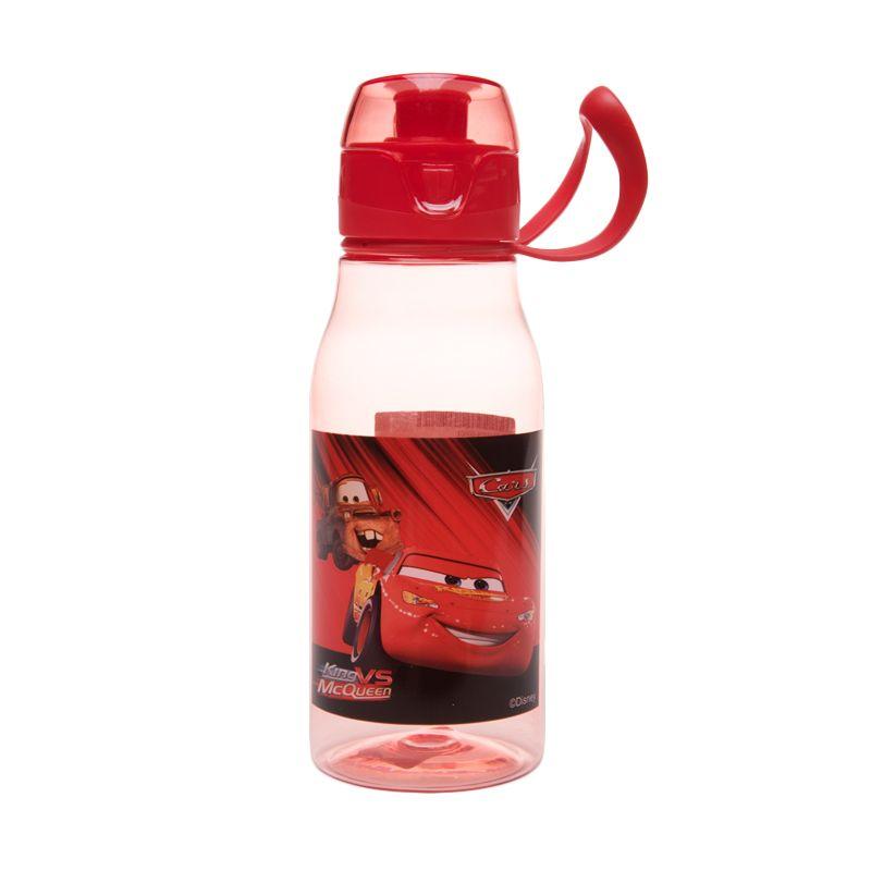 Unico Cars L8001 Red Botol Minum [500 mL]