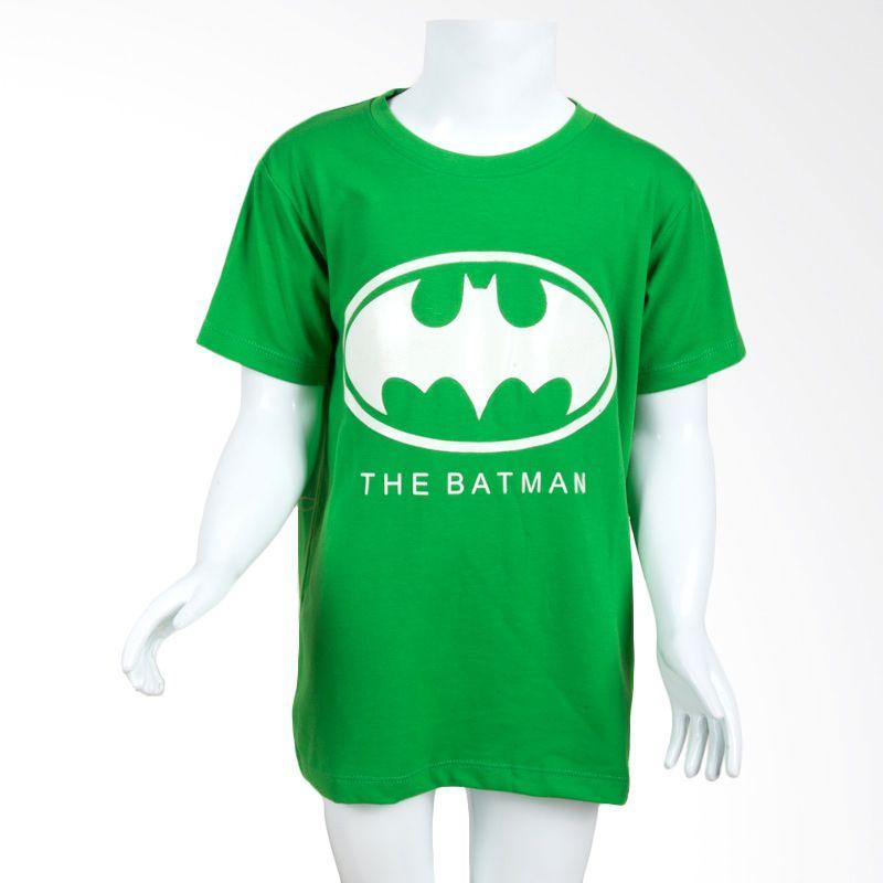 Unico The Batman 1556 Green Kaos Anak