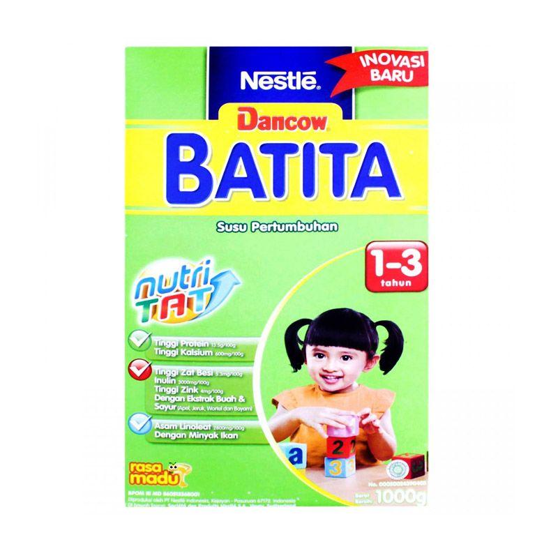 Dancow Batita Madu 1000gr