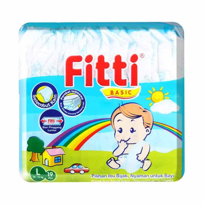 Fitti Basic L 19