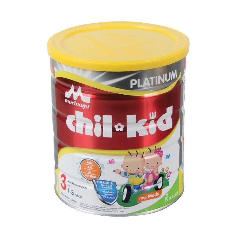 Morinaga Chil Kid Mo...Madu 800gr