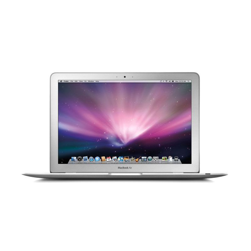 Apple MacBook Air 11...MD711ID/B]