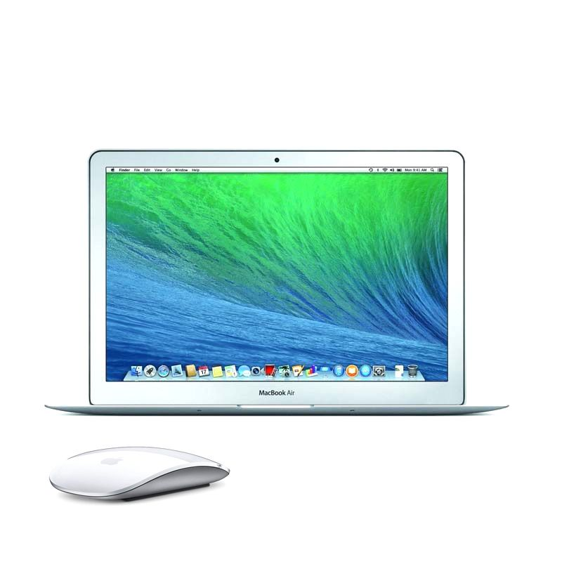 Apple MacBook Air 13...agic Mouse