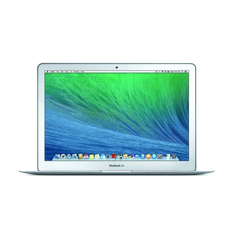 Apple MacBook Air 13...MD761ID/B]